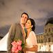 Honeymoon Couple Pictures by trinitydeva
