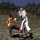 Cheat Tekken 3 by Lee Min Hoo