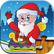 Christmas Games Kids Puzzles by App Family