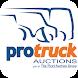 Protruck LiveBid by Kingfisher Systems (Scotland) Ltd