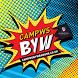 Campws Byw Prifysgol Bangor