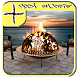 Outdoor Fireplace Design Ideas by Moon Glaive