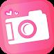 Selfie Bestie Camera Pro by Nookiewow