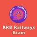 RRB Railways Exam by Ashish P