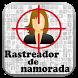 Rastreador de Namorada by AppDroid Aplicativos Ponto Com