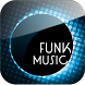 Funk Music by app to you