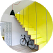Creative Stair Case Designs by Barodok