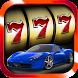 Supercar Casino Slot Machine by AppCask