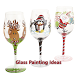 Glass Painting Ideas Catalog by JohnConnor