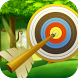 Shoot Arrow by Fishing Saga