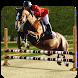 Horse Racing King Derby Runner by Solid Metal Games