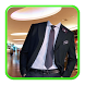 Man Suits Photo Montage by Witty Developer