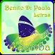 Letras Benito Di Paula by weragati
