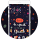 Cute cartoon theme for Oppo f3/f3 plus launcher by Mobo Theme Apps Team