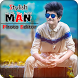Stylish Man Photo Editor