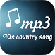 Best 90s Country Song by aufhadroid