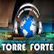 Rádio Torre Forte 24h no Ar by Web Designer - IPTF
