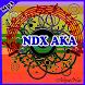 Kumpulan Lagu NDX AKA SUPER Lengkap Mp3 2017 by MiyaNur