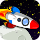 Tappy Rocket by AppHappy Studios