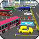 Tourist Bus Parking Game by Classified Art