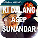 Wayang Golek Asep Sunandar by Child Village