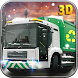 Real Garbage Truck Simulator by Digital Toys Studio