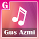Lagu Sholawat Gus Azmi Terbaru by Gunadi Apps
