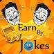 Earn by Jocks by Pocket Money Apps