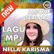 Kumpulan Lagu Nella Karisma Terbaru (MP3)