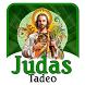 San Judas Tadeo by LunaSoft