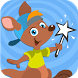 Jump with Joey - Magic Wand by Helen Doron Educational Group