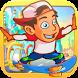 Skater Boy by Newgames