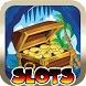 Pirate Casino Slot Machine by Shyamal Borsaikia