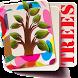 Альбом Деревья. Обучающая игра by Polyakov S