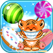 Cookie Mania by Match 3 Game Entertainment