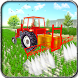 Real Farming Tractor Sim 2017 by Zuper Games Studio -Action - Racing - Casual Games