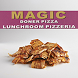 Magic Doner Pizza by Foodticket BV