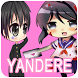 Ideas for Yandere Sim PRO by cartoon MB