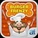 Burger Frenzy by Agile Fusion Studios
