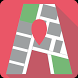Spoleto City mApp by Syn-media srl