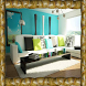 Living Room Color Schemes by Arroya Apps
