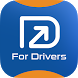DKDriver - For Drivers Only by Getdriven technologies pvt ltd