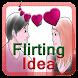 Flirting Tips & Idea