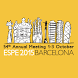 ESPE 2015 Meeting, Barcelona by Lanyon Solutions