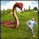 Anaconda Attack Angry Wild Sim by Games Generator Studio - Action Arcade Simulation