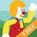 Clown Land Adventure Free by Lokehoon Studio