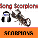 Songs Scorpions Mp3 Audio by Oktav Team