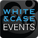 White & Case Events by QuickMobile