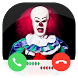 Fake Call From Pennywise Clown by Super Studio LLC