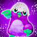 Hatchimals Surprise Eggs Dolls: The game by OIO Games Racing & Adventure